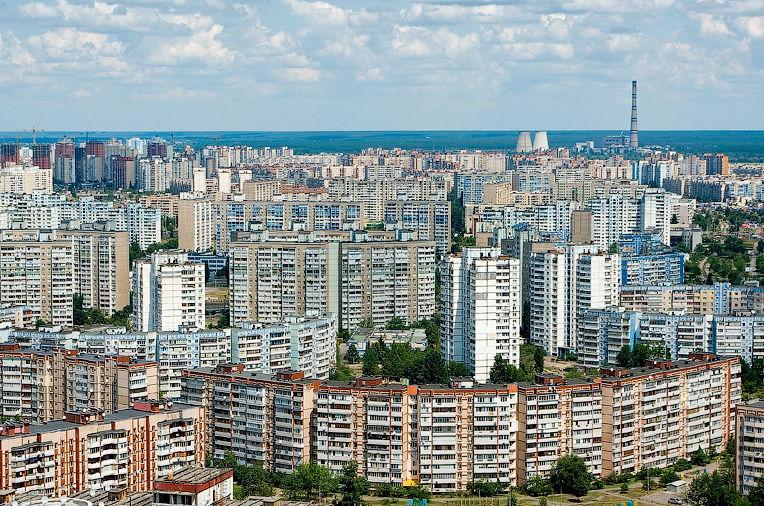 Утепление квартир в Деснянском районе