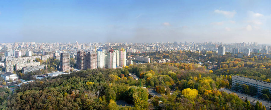 Утепление квартир в Соломенском районе