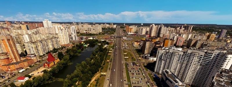 Утепление фасадов в Днепровском районе