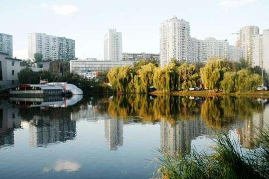 Утепление в Голосеево