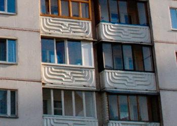 Как посчитать площадь стен при утеплении квартиры