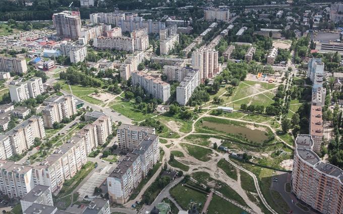 Утепление квартир в Вишневом
